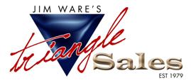 Jim Ware's Triangle Sales